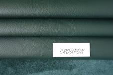 Grüne Leder