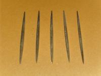 Schwertahleahle, 60 mm x 1,6 mm