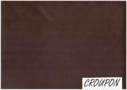 Rindlederhäute 4,77-6,23 m², anilin dunkelbraun, 1,0-1,2 mm, Polsterleder