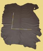 Rindlederhaut 4,69 m², Mokka, 2,0 mm (BR 167) Polsterleder