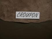 Rindlederhaut 3,41 m², waldgrün, 1,4-1,6 mm (GN 009) Polsterleder