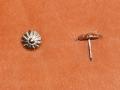 Polsternagel 548/W, Ø 12 mm, vernickelt
